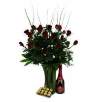 Love you more & more
