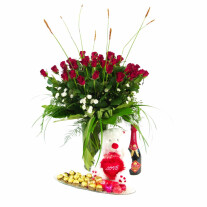 50 Ways to say I Love U